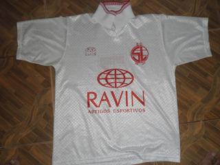 Camisa Do São Luis Esporte Clube