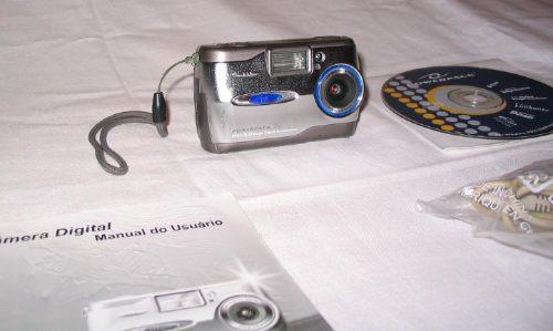 Panasonic Power Pack D2-com Defeito-camera Digital-original!