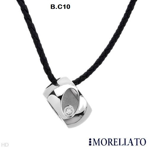 Pingente Morellato Ciondolo Collection - Com Genuíno Diamond