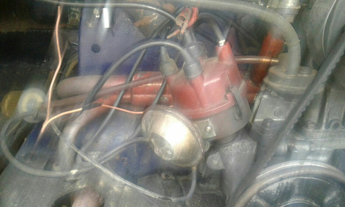 Imagen 1 de 1 de Dustribuidor Fusca 62 Original