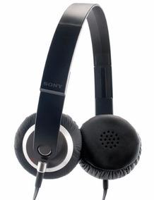 Headphonesony Mdr-zx310ap/bqce7 Preto