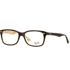 00fe3604cc8e2 Ray Ban 5228 5057 49 17 - Óculos no Mercado Livre Brasil