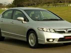 Sucata Honda New Civic 2010 2.0 Flex - Só Peças Usadas