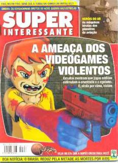Revista Super Interessante: História Da Aviação / Videogames