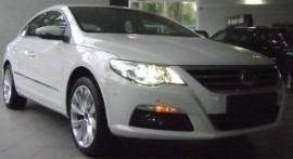 Sucata Batidos Peças Passat Cc V6 2010