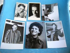 Foto (6) Dos Arquivos De Sergio Murilo Jovem Guarda