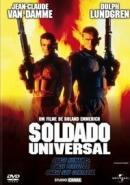 Dvd Soldado Universal [ Jean-claude Van Damme ] Lacrado