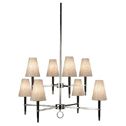 Candil Ventana 2 Tier - Jonathan Adler By Grg Furniture