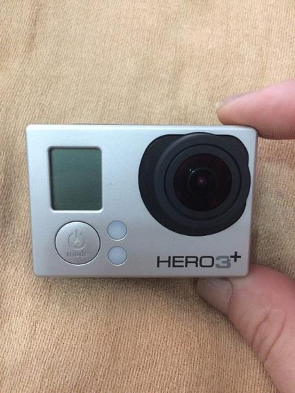 Promoção: Gopro Hero 3+ 32gb Memória + Acessórios