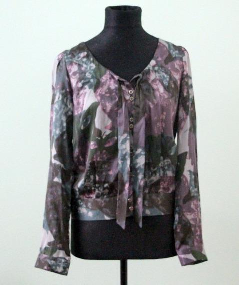 Original Camisa Moño Cuello Ag Store - Envios