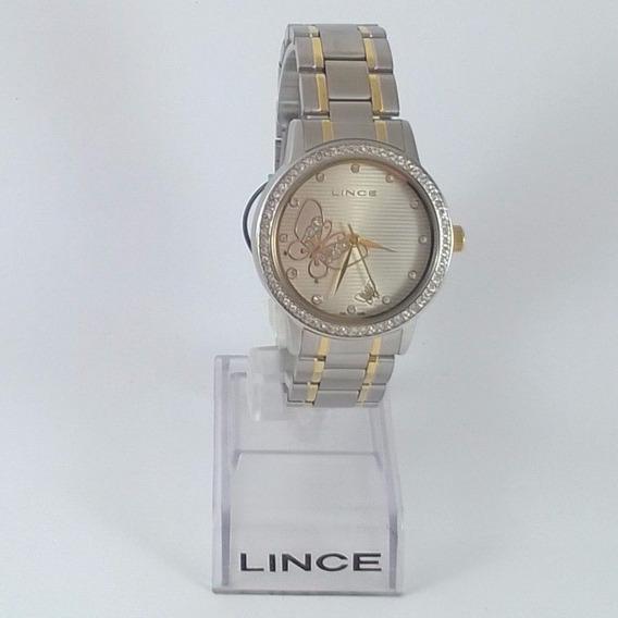 Relógio Lince Feminino Analógico