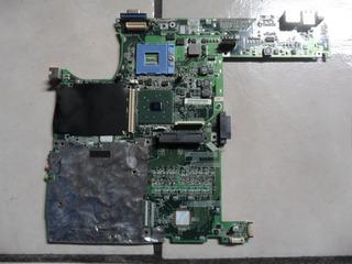 Modeboar Para Laptop Compaq Presario 2200la