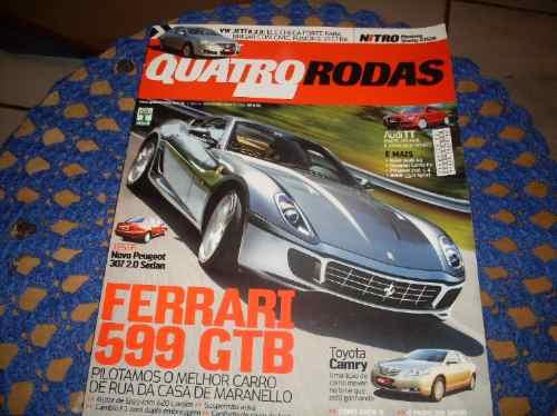4r.555 Ago06-audi A3 Tt 206 307 Santa Fe Jetta Camry Mustang