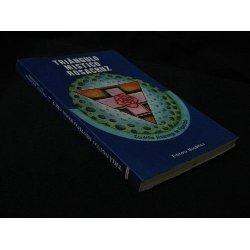 Livro Triângulo Místico Rosacruz Cordélia A.de Figueiredo