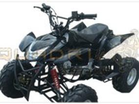 Quadriciclo 125cc Com Ré - Barzi Motors