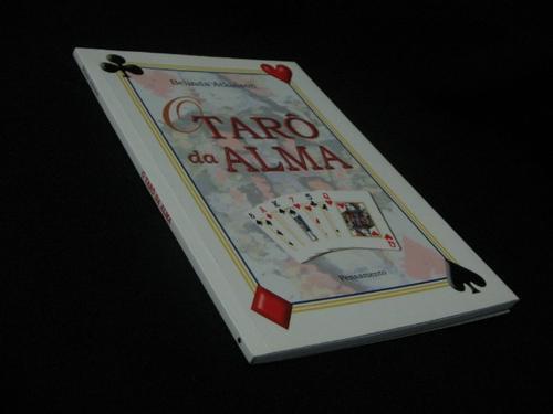 O Tarô Da Alma - Atkinson, Belinda.