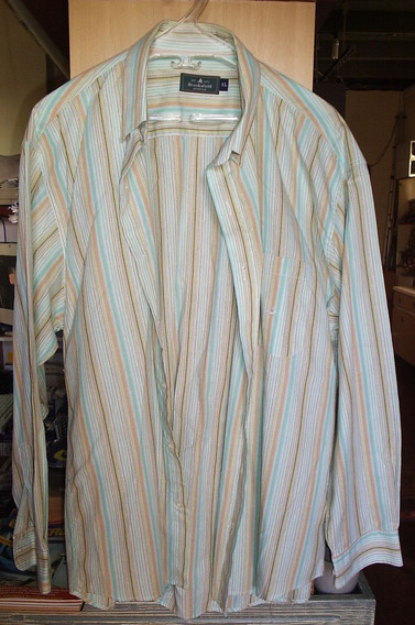 Camisa Masculina Brookfield