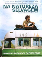 Na Natureza Selvagem Dvd Sean Penn Frete 12 Reais