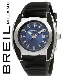 Breil Milano Relogio Mediterraneo Watch Masculino Bw0373