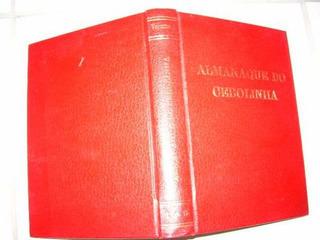 Almanaque Do Cebolinha - Nº 1 A 5 - Encadernados - Ed. Globo