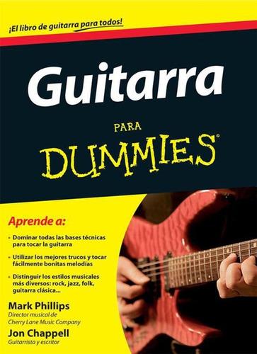 Manual Para Aprender A Tocar Guitarra Formato Pdf