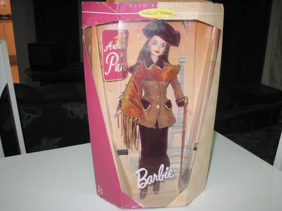 Linda Boneca Da Barbie Coleção 1997/98
