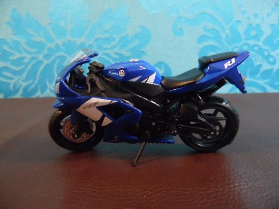 Motos Inesquecíveis - Yamaha Yzf-r1 - Edição 5
