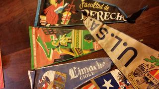 Diversos Banderines