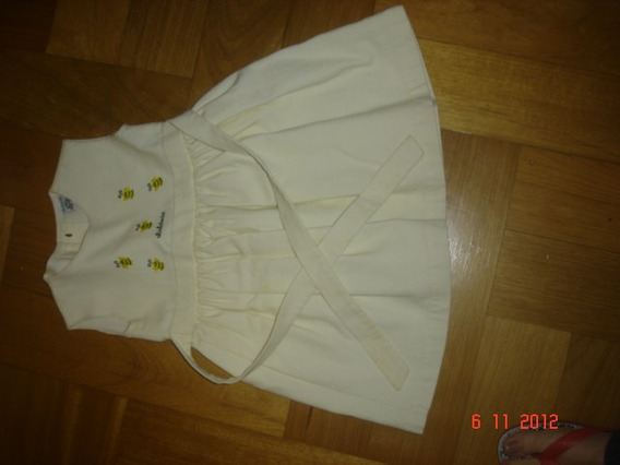 Vestido Infantil Da Chicletaria Tamanho1
