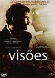 Antonio Banderas Em Visões - Dvd Lacrado