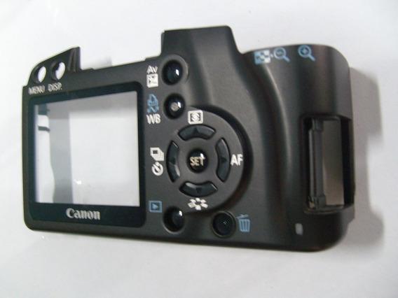 Carcaça Traseira - Canon Rebel Xs