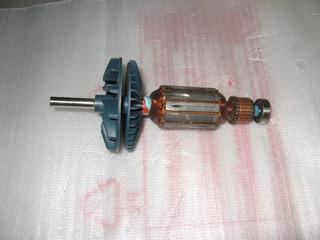Induzido Para A Plaina Bosch Ref.0102077064 220v
