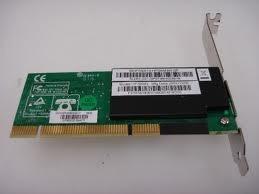 Hpi56m3 / 56.6k Pci / Fax Modem