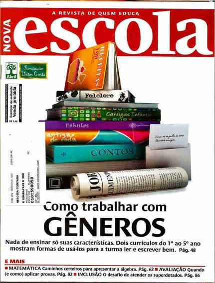 Nova Escola 224 * Ago/09