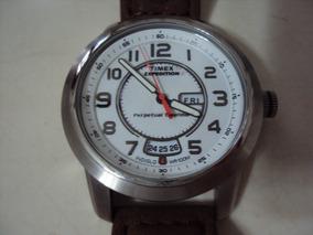 Relógio Timex Expedition Perpetual Calendar - Quartz