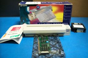 Scanner Qtronx Sagitta Desk Pro *wintage*