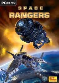 Cd-rom- Game -space Rangers-2006- Frete Gratis