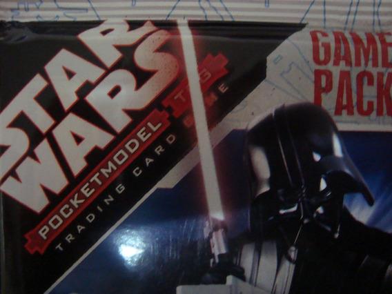 Star Wars Pocketmodel Tcg Trading Card Game Ground Assault