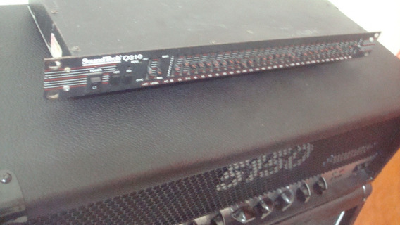 Equalizador De 31 Bandas Mono Soundtech - Troco