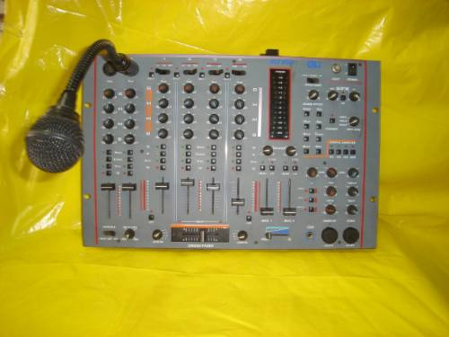 Mixer P/ Dj