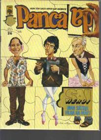 Revista Pancada N 26 - Ano Iii - Editora Abril