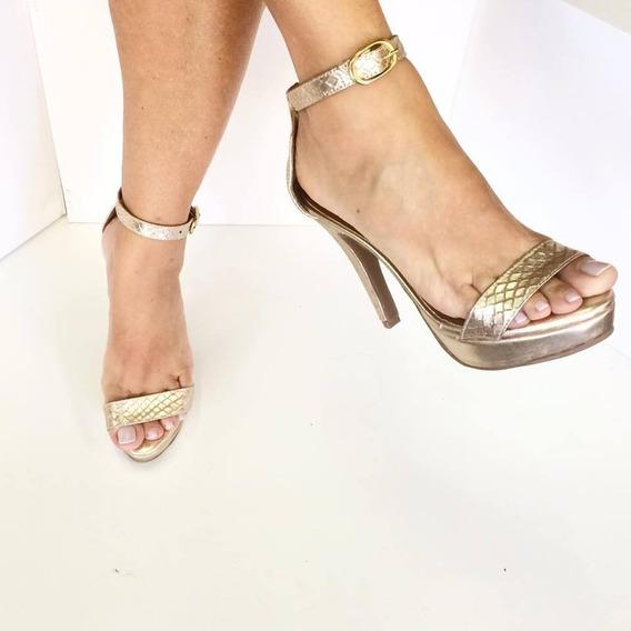 Sandália Clássica Norma Lopez