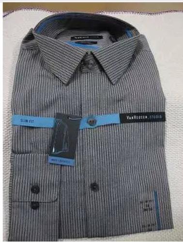 Camisa Para Hombra Marca Van Heusen Importado De Usa