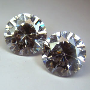 Excelente Lindo Diamante De Laboratorio Branco 4,55 Cts.