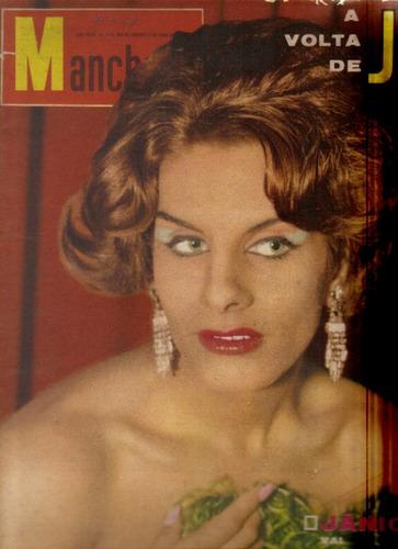 Revista Manchete Nº 473-rio De Janeiro-13/maio/ 1961-ano 9