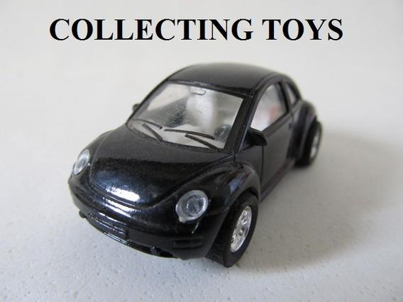 New Beetle Volkswagen (hh 78) Miniatura - Promoção!