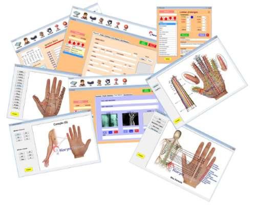 Software De Gerenciamento Para Terapeutas