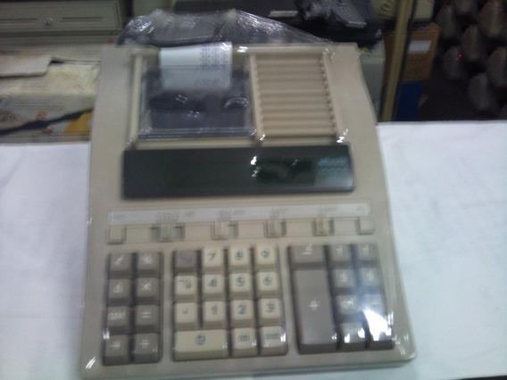 Calculadora Olivetti 682