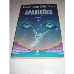 Livro Aparições Erich Von Daniken