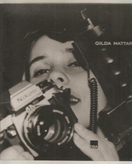 Gilda Mattar - Tadeu Chiarelli ( Fotografia,artes)